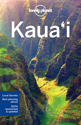 Lonely Planet Kauai 3 (Regional Guide) Cover Image