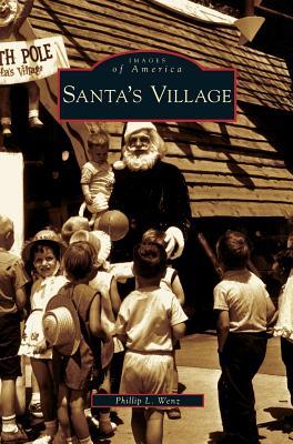 Santa's Village Cover Image