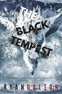 The Black Tempest (Time Shift Trilogy) Cover Image
