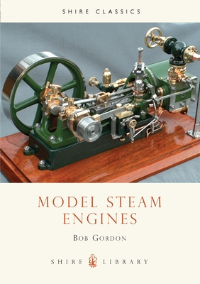 Model Steam Engines Cover
