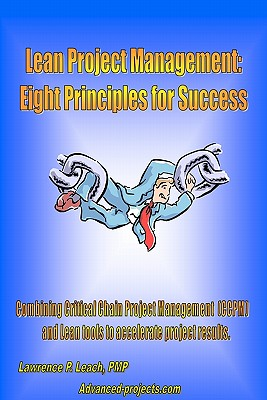 Lean Project Management: Eight Principles For Success Cover Image