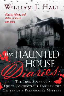 The Haunted House Diaries Cover