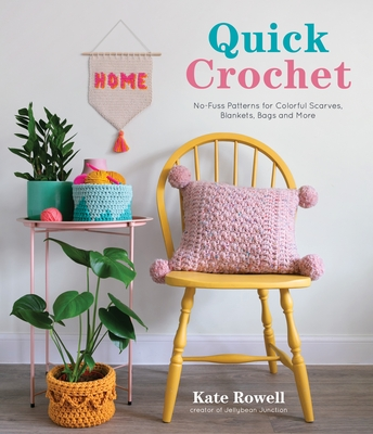 Cover for Quick Crochet