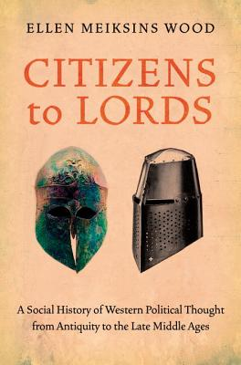 Cover for Citizens to Lords
