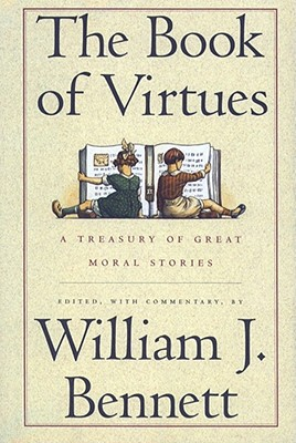Book of Virtues Cover Image