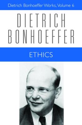 Ethics (Dietrich Bonhoeffer Works) Cover Image