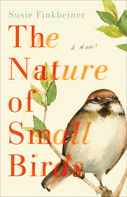 Nature of Small Birds Cover Image