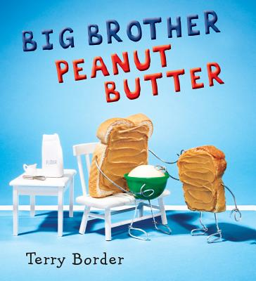 Big Brother Peanut Butter Cover Image