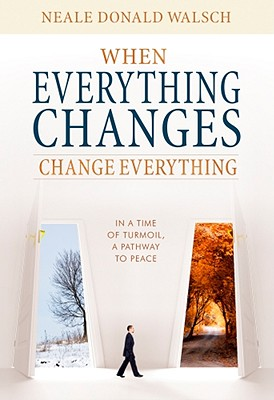 When Everything Changes, Change Everything Cover