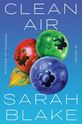 Clean Air cover