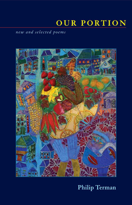 Our Portion: New and Selected Poems Cover Image