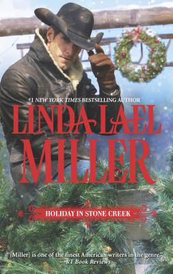 Holiday in Stone Creek Cover