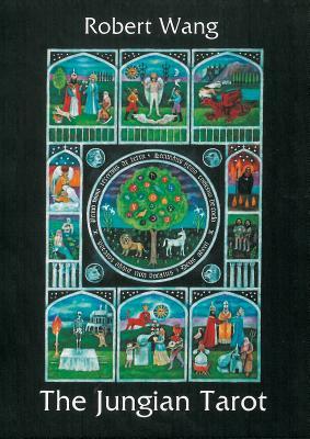 The Jungian Tarot Deck Cover Image