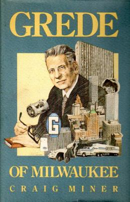 Grede of Milwaukee Cover Image