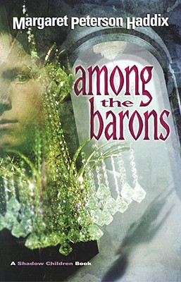Among the Barons (Shadow Children #4) Cover Image