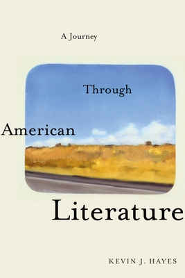 A Journey Through American Literature Cover