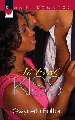 At First Kiss Cover