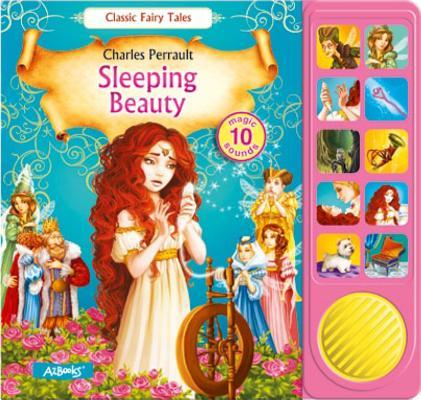 Sleeping Beauty Cover Image