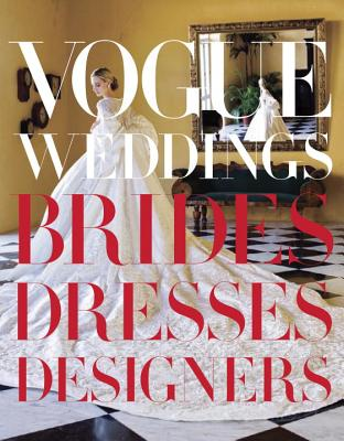 Vogue Weddings Cover