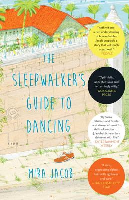The Sleepwalker's Guide to Dancing: A Novel Cover Image