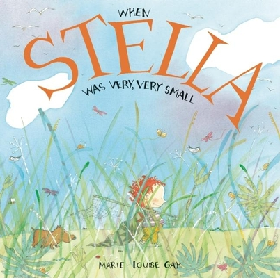 When Stella Was Very, Very Small Cover