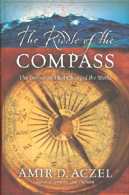 Cover for The Riddle of the Compass