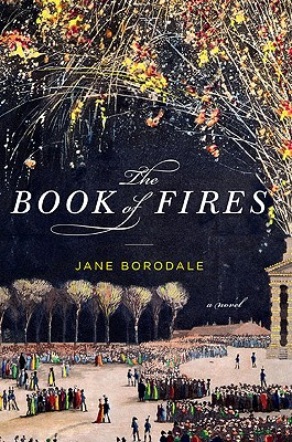 The Book of Fires Cover
