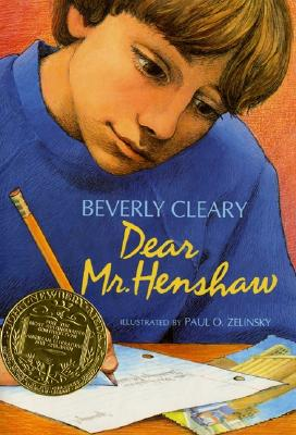 Cover for Dear Mr. Henshaw