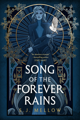 Cover for Song of the Forever Rains