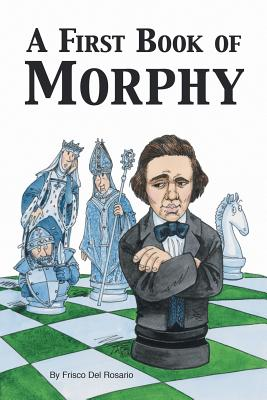 A First Book of Morphy Cover Image