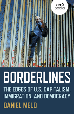 Cover for Borderlines