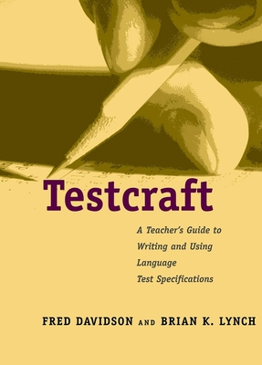 Cover for Testcraft