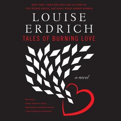 Tales of Burning Love Lib/E Cover Image