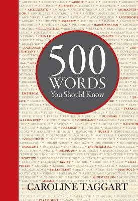 500 Words You Should Know Cover Image