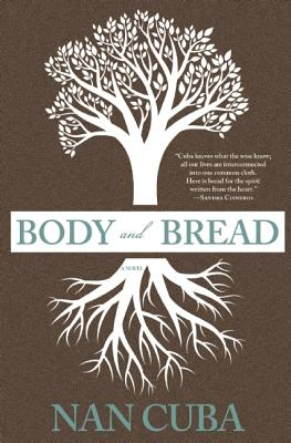 Body and Bread Cover