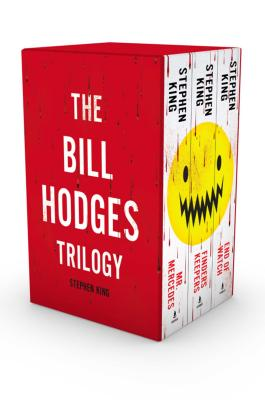 The Bill Hodges Trilogy Boxed Set: Mr. Mercedes, Finders Keepers, and End of Watch Cover Image