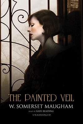 The Painted Veil Cover Image