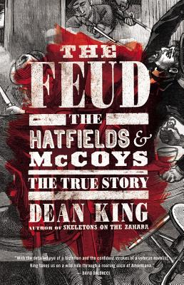 The Feud Cover