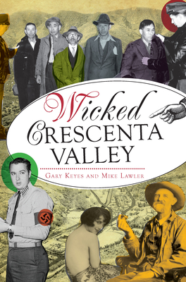 Wicked Crescenta Valley Cover Image