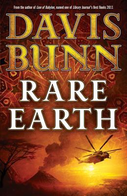Rare Earth Cover