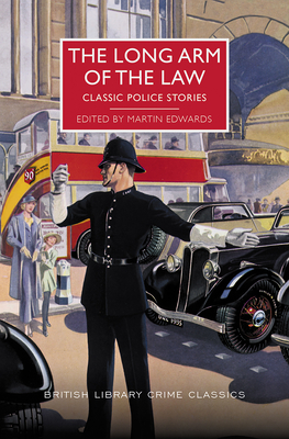 The Long Arm of the Law (British Library Crime Classics) Cover Image