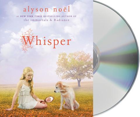 Cover for Whisper