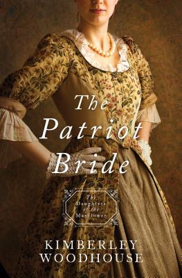 Cover for The Patriot Bride
