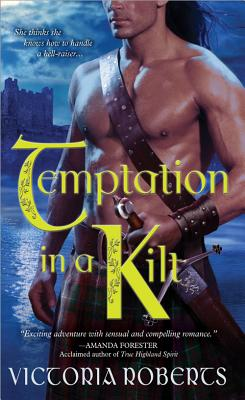 Temptation in a Kilt Cover