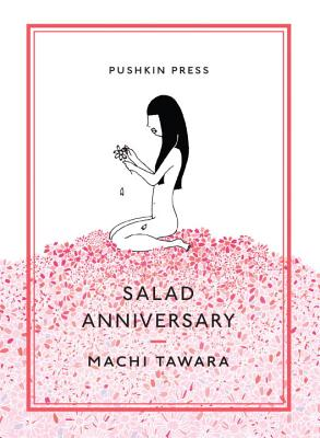 Salad Anniversary (Pushkin Collection) Cover Image