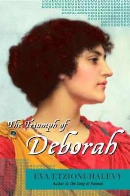 The Triumph of Deborah Cover Image