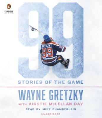 99: Stories of the Game Cover Image