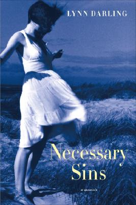 Cover for Necessary Sins