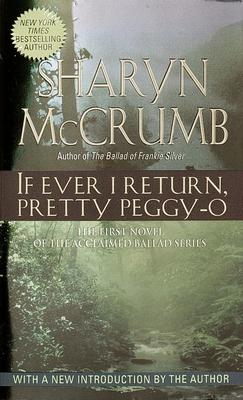If Ever I Return, Pretty Peggy O Cover