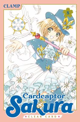 Cardcaptor Sakura: Clear Card 8 Cover Image